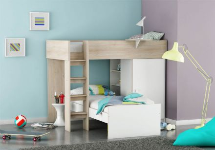 DYLAN FLEXIBLE BUNK BED
